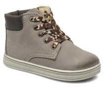 ROOKY Stiefeletten & Boots in grau