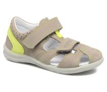 Kaspi Sandalen in beige