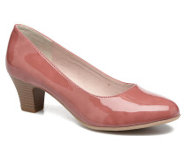 Anis Pumps in rosa