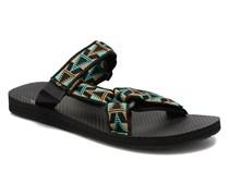 Universal Slide Sandalen in mehrfarbig