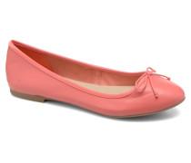 Woreria Ballerinas in rosa