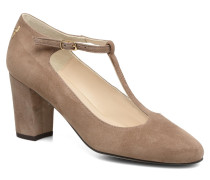 Buren Pumps in beige