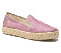 Lagon Espadrilles in rosa