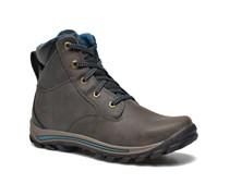 Chilberg Rugged Boots Stiefeletten & in braun