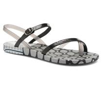 Fashion Sandal Sandalen in mehrfarbig