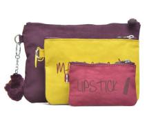 Iaka Portemonnaies & Clutches für Taschen in rosa