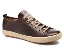 Imar 18008 Sneaker in braun