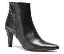 Poobe Stiefeletten & Boots in schwarz