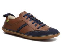 El Viajero N5273 Sneaker in braun