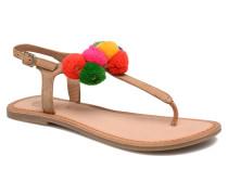 Hatae Sandalen in mehrfarbig