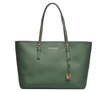 JET SET Travel MD TZ Multifonction Tote Handtaschen für Taschen in grün
