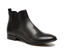 Anillou Stiefeletten & Boots in schwarz