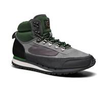Bagel Sneaker in grau