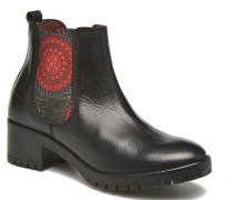 Charly Stiefeletten & Boots in schwarz