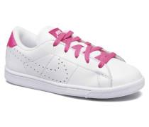 Tennis Classic Prm (Ps) Sneaker in weiß