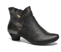 Aida 87255 Stiefeletten & Boots in schwarz
