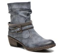 Kady K1496 Stiefeletten & Boots in blau