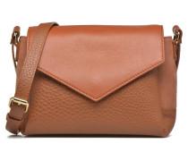 MINO Porté travers Cuir Handtaschen für Taschen in braun