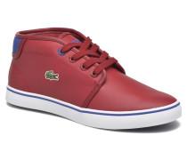 Ampthill 316 2 Sneaker in rot