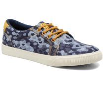 Council Se Sneaker in blau