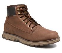 Intake Stiefeletten & Boots in braun