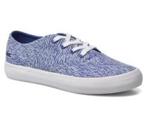 Rene Chunky 216 G2 Sneaker in blau