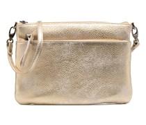 Sophie Mini Bags für Taschen in goldinbronze