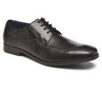 Savio Evo R3506 Schnürschuhe in schwarz