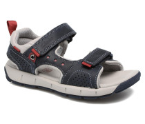 Jolly Wild Sandalen in blau
