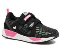 Ale Sneaker in schwarz