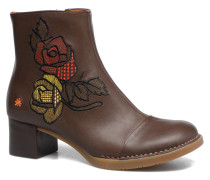BRISTOL 1200 Stiefeletten & Boots in braun