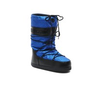 Love boot Stiefeletten & Boots in blau