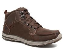 Garton Dodson Stiefeletten & Boots in braun