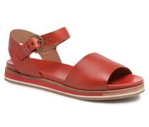 Olimpi Sandalen in rot