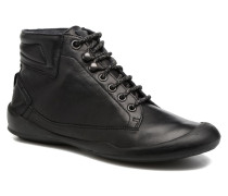 Valhala Sneaker in schwarz