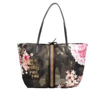 Capri Militar Flores Shopping bag Handtaschen für Taschen in mehrfarbig