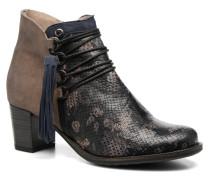 Caprice Stiefeletten & Boots in schwarz