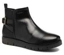 Feepassa Stiefeletten & Boots in schwarz