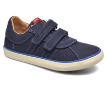 Pursuit 3 Sneaker in blau