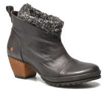 Oslo 527 Stiefeletten & Boots in schwarz