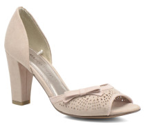 Balonda Pumps in beige