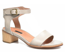 Callet S145 Sandalen in weiß