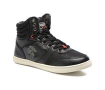LC Java W Sneaker in schwarz