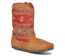 Baja Boot Stiefeletten & Boots in rot