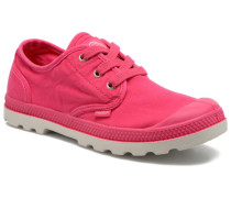 Us Oxford Lp F Sneaker in rosa