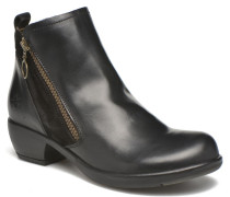 Meli Stiefeletten & Boots in schwarz
