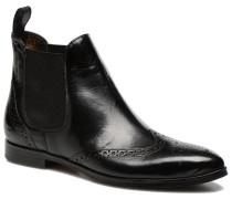 Jessy 4 Stiefeletten & Boots in schwarz