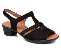 Lugano 35715 Sandalen in schwarz