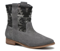 Laurel pullon boot Stiefeletten & Boots in grau