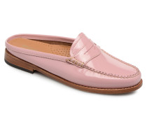 WEEJUN WMN Penny Slide Wheel Slipper in rosa